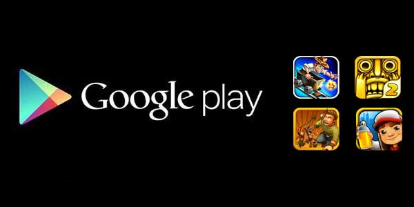 best play store games