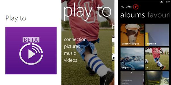 NOKIA_PlayTo_Beta_Windows8_Phone_App