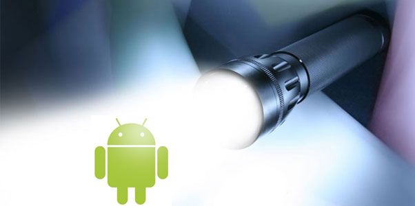 Android_Best_FlashLight_Apps