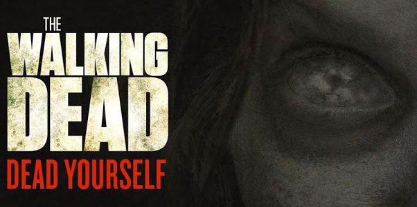 The_Walking_Dead_Android_App