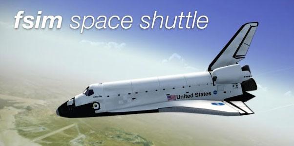 fsim_space_shuttle_app