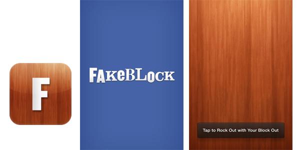 FakeBlock_Android_App