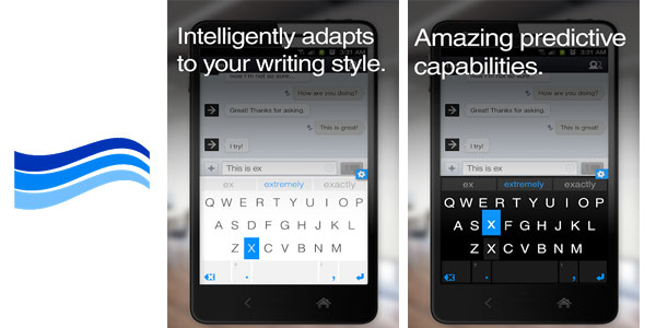 WORDWAVE_Keyboard_Android