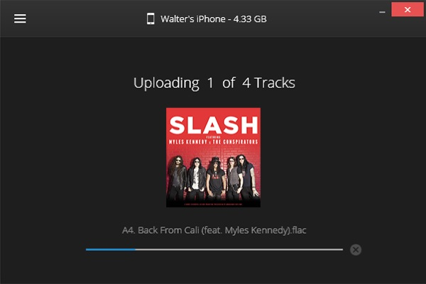 waltr_Uploading