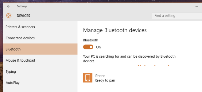 how to connect laptop to bluetooth headset windows 10