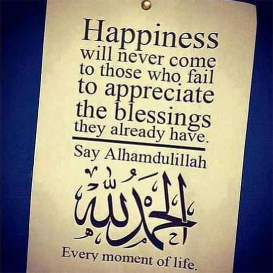 Top Quotes About Life And Happiness Captivating 100 Inspirational Islamic Quotes With Beautiful Images