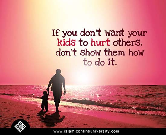 Islamic Quotes About Life 5. U201c