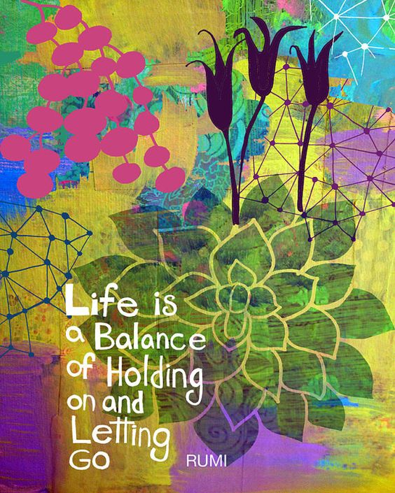 life-is-a-balance-of-holding