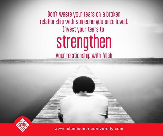 60 Inspirational Islamic Quotes With Beautiful Images Best Islamic Quotes About Life