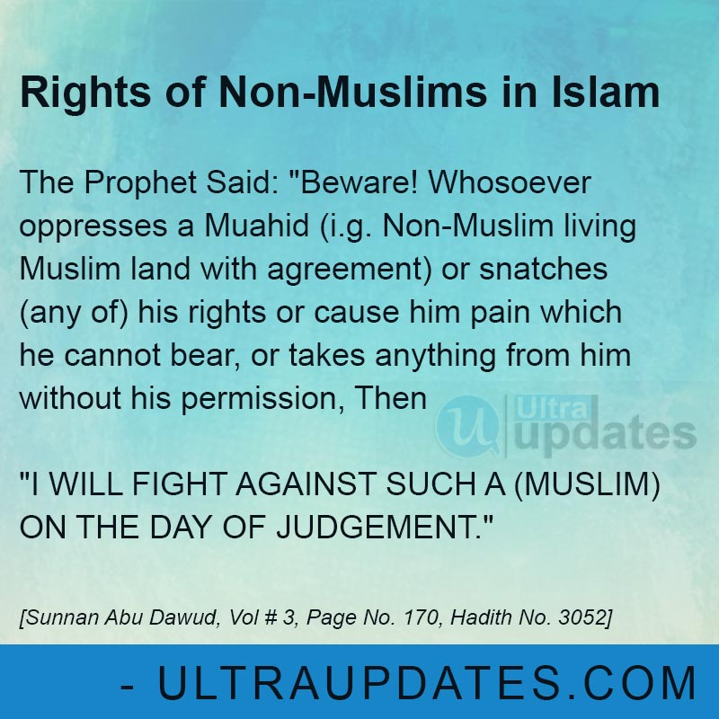 non-muslims-rights-in-islam
