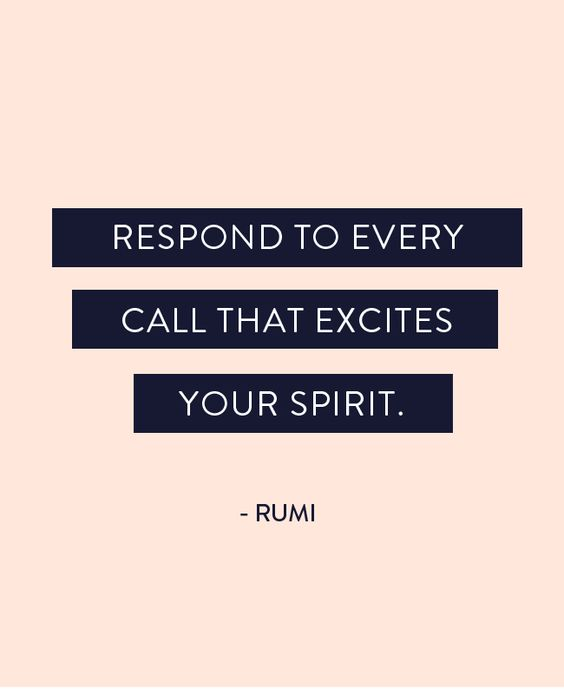 respond-to-every-call-that-excites