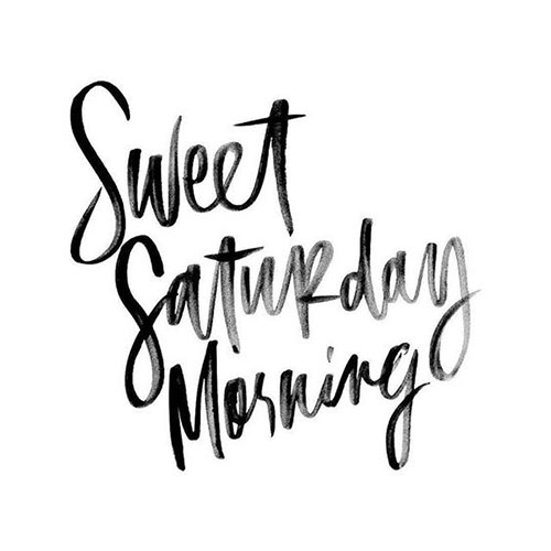 sweet-saturday-quotes