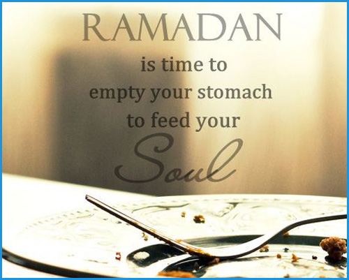 55+ Ramadan Quotes, Verses And Sayings With Images In English