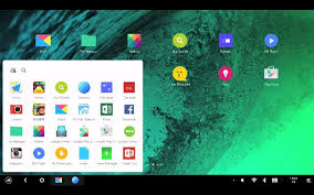 Remix OS for ios mac