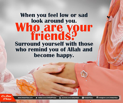 New Friend Quotes | 25 Islamic Friendship Quotes For Your Best Friends