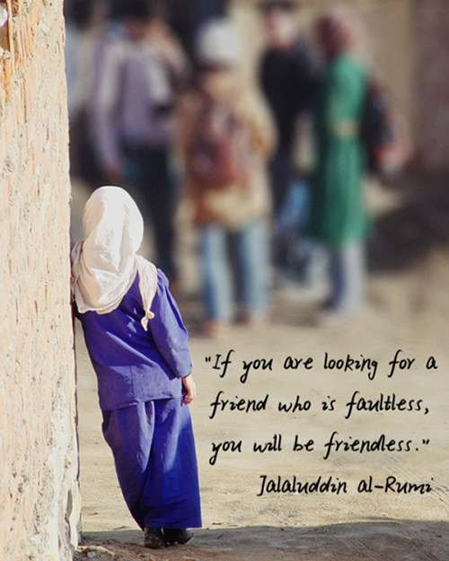 60 Islamic Friendship Quotes For Your Best Friends Stunning Islamic Quotes About Friendship